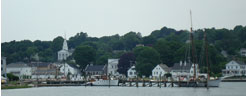 West Mystic Ct